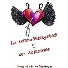 La señora Pinkerton y sus demonios