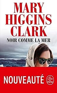 Noir comme la mer par Mary Higgins Clark