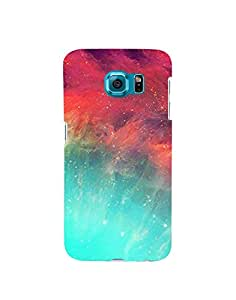 Aart Designer Luxurious Back Covers for Samsung Galaxy S6 Edge