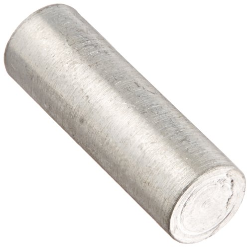 Ajax Scientific ME108-1030 - Cilindro de aluminio (10 mm de diámetro