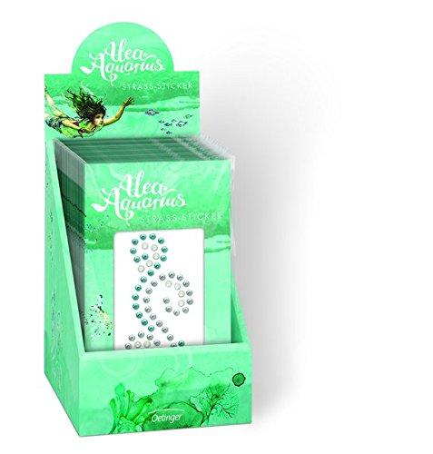 Preisvergleich Produktbild Alea Aquarius Display Strass-Sticker: 24er VE