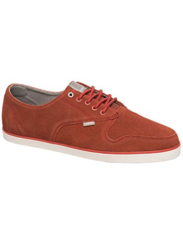 Chaussures Element Topaz Suede - Ketchup-Rouge Rouge