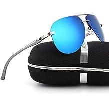 Gafas De Sol Espejo Polarizadas Hombres - Gafas De Sol Baratas Polarizadas - gafas de sol