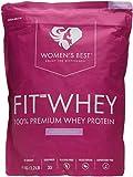 Women's Best Fit Whey Protein Powder, 1kg - Chocolate Mint