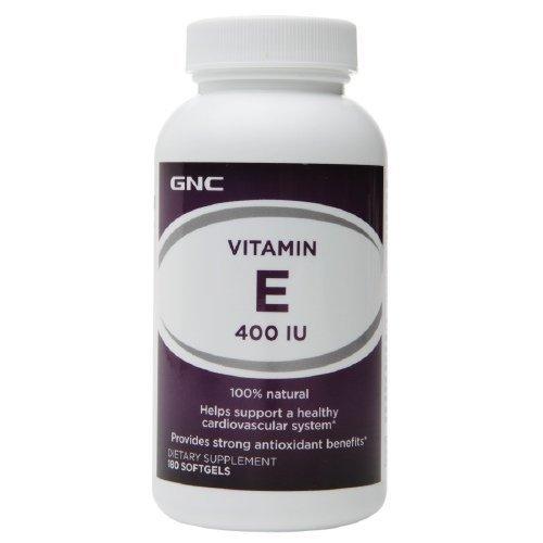 gnc-vitamin-e-400iu-softgels-180-ea-by-gnc