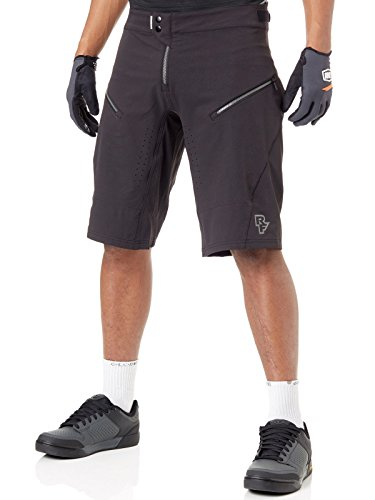 Triathlon-race-short (Race Face Herren Indy Radshorts Radhose Bike Shorts)