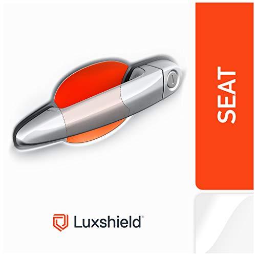 Auto Türgriffmulden Schutzfolien Seat Leon ST 3 (III) 5F   2013-2019