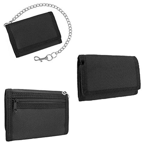 tela-portafoglio-con-catena-di-sicurezza-nero