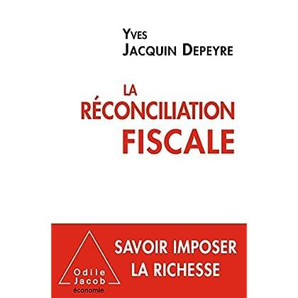 La Réconciliation fiscale (OJ.ECONOMIE)