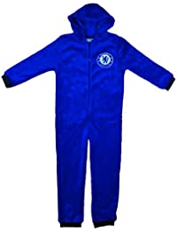 Chelsea football club onesie, read reviews and buy online at George. Shop from our latest range in boys. He'll be leagues above the rest in this Chelsea Foot /5(4).