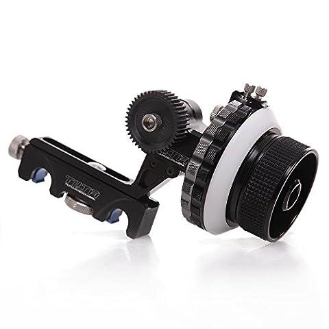 Tilta Follow Focus With Hard Stops-15mm FF-T03