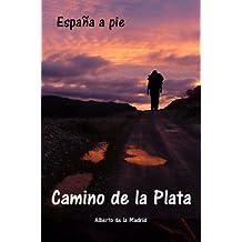 España a pie. Camino de la Plata (Spanish Edition)