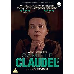 Camille Claudel 1915 [DVD-AUDIO]