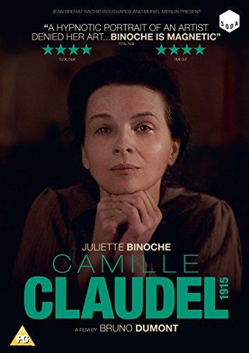 Camille Claudel 1915 [DVD]