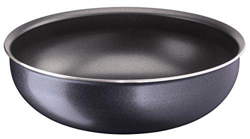 Tefal l2317702Ingenio Elegance Wok Aluminio Negro 26cm