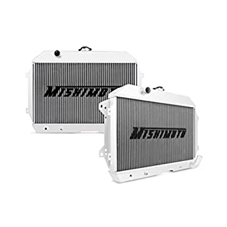 Mishimoto MMRAD-DATS-70 Kühler, für Datsun 240Z, Aluminium