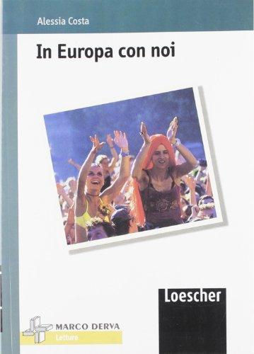 In Europa con noi. Per la Scuola media
