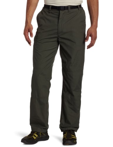 Craghoppers Mens Classic Kiwi Trousers Multi Pockets quick-drying fabric Black