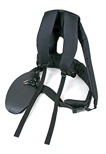 Oregon 539172 Professional Harness for Supporting Brushcutter and Strimmer