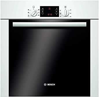 Bosch HBA43B222F Fours 67 L Classe: A Blanc