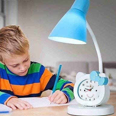 ACZZ 6-10 Modern/Contemporary Kids 'Lampe, Feature für Cute für Ren Led Light, mit anderen Verwenden Sie Ein/Aus-Schalter, Blau -