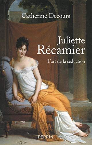 Juliette Récamier par Catherine DECOURS