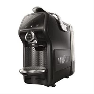 Lavazza A Modo Mio Magia Coffee Machine, Black from Lavazza