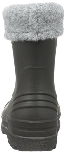 Kavat Unisex-Kinder Gimo Wp Gummistiefel Schwarz (Black 911)