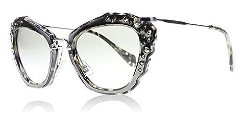 Miu Miu Sonnenbrille (MU 04QS DHE3H2 55)