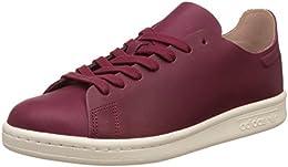 scarpe stan smith donna bordeaux