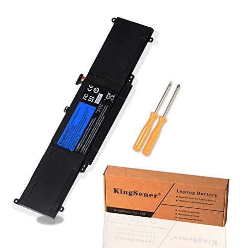 KingSener C31N1339 - Batteria per computer portatile ASUS Zenbook UX303L UX303LN TP300L TP300LA TP300LJ Q302L Q302LA Q302LG C31N1339 50WH