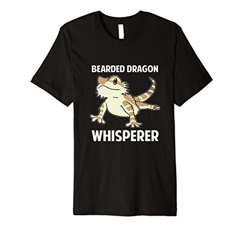 Funny Bartagame 201811p T-Shirt Meme Zoo Pet (Herren Bearded Kostüme)