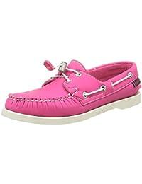Sebago Docksides, Chaussures Bateau Femme