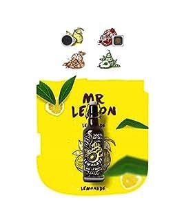 Lemonade Bottle 3D Hard Polycarbonate Designer Back Case Cover for BlackBerry Bold Touch 9900 :: BlackBerry Dakota :: BlackBerry Magnum