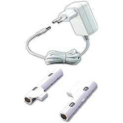 Vtech - 211849 - Jeu électronique - Power Pack Storio 3 & 3s (Batterie Rechargeable + Chargeur)