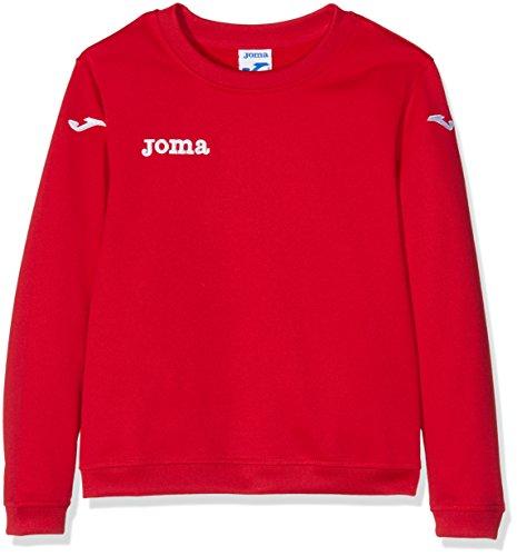 Joma Cairo - Sudadera Unisex, Color Rojo, Talla M