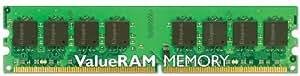 Kingston KVR400D2S4R3/2G ValueRAM 2GB DDR2 400MHz DIMM Single Rank Desktop Server Memory