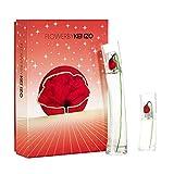 Kenzo Flower Duftset 2x Eau de Parfum Spray, 1er Pack (1 x 1 Stück)