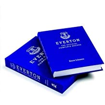 Everton: The Official Complete Record, Special Edition