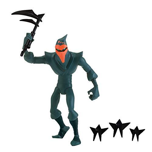 Return of the Teenage Mutant Ninja Turtles 80808 ROTMNT Origami Ninja Basic Action Figur, mehrere Farben (Ninja Turtles-farbe)