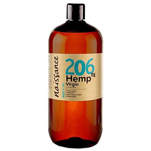 Naissance Aceite Vegetal Semillas Cáñamo n. º 206-1