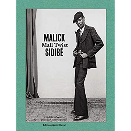Mali Twist - Malick Sidibé