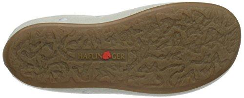Haflinger Noblesse, Chaussons mixte adulte Beige - Beige (Beige 49)