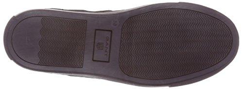 Gant - Olivia, Stivali bassi con imbottitura leggera Donna Rosso (Rot (Purple Fig G503))