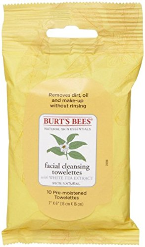 burts-bees-facial-cleansing-towelettes-with-white-tea-extract-10-ea