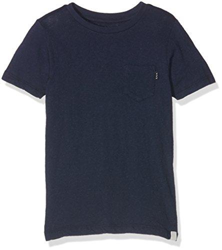 scotch-soda-shrunk-jungen-t-shirts-home-alone-short-sleeve-basic-tee-blau-152-manufacturer-size12