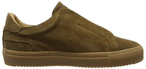 KG by Kurt Geiger Blanka, Baskets Basses Homme Marron (Beige)