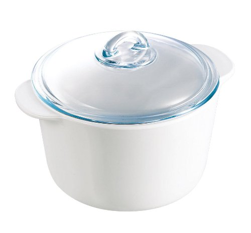pyrex-flame-casserole-with-lid-30l