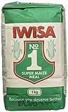 Iwisa Maize Meal Super, 1 kg