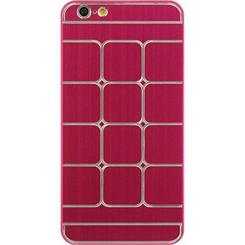 DreamWireless der Fall für Apple iPhone 6S Plus/6Plus-Retail Verpackung-Hot Pink